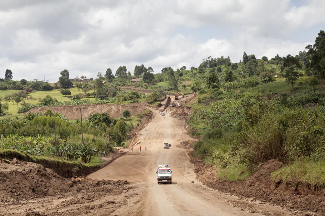Uganda Road Trip